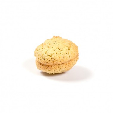 Macarons Pistache Coffret 18 pièces