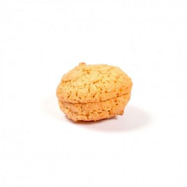 Macarons Grand Marnier Coffret 18 pièces