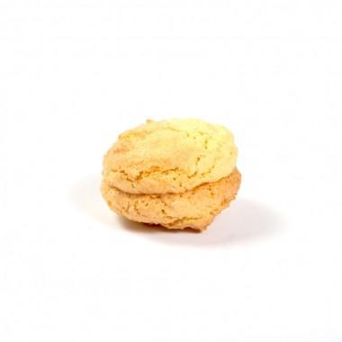 Macarons Citron de Menton Coffret 20 pièces