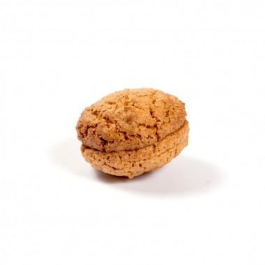 Macarons Café Coffret 20 pièces