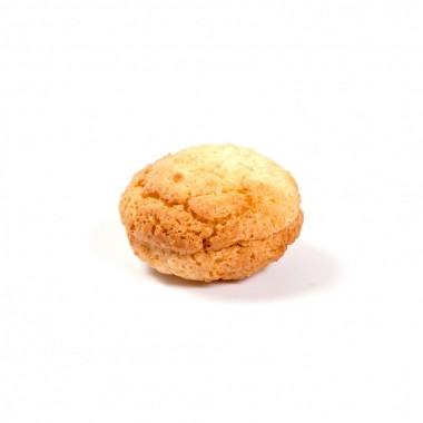 Macarons Caramel Fleur de sel Coffret 24 pièces