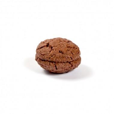 Macarons Chocolat Coffret 24 pièces