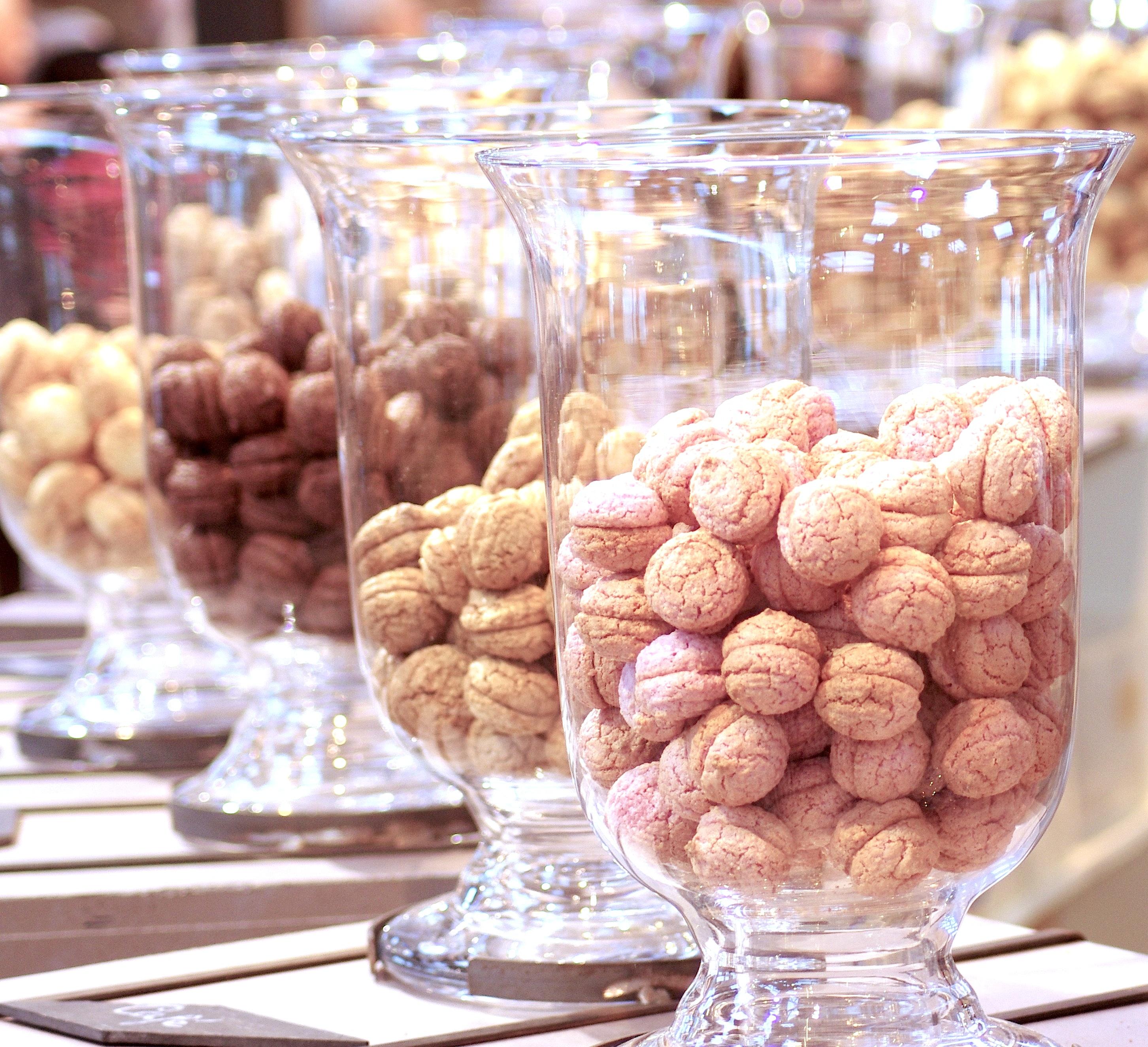 Boutique Macarons de Réau